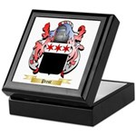 Prest Keepsake Box