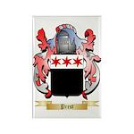 Prest Rectangle Magnet (100 pack)