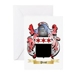 Prest Greeting Cards (Pk of 20)