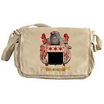 Prest Messenger Bag