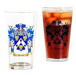 Press Drinking Glass