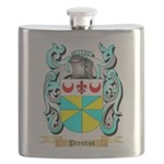 Prentiss Flask