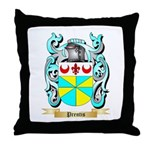 Prentis Throw Pillow