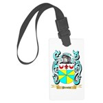 Prentis Large Luggage Tag