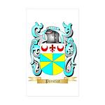 Prentice Sticker (Rectangle 10 pk)