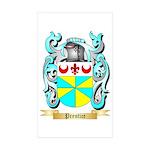 Prentice Sticker (Rectangle 50 pk)