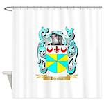 Prentice Shower Curtain