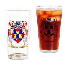 Prendergast Drinking Glass