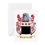 Preist Greeting Cards (Pk of 20)