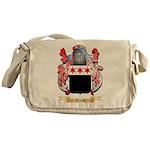Preist Messenger Bag