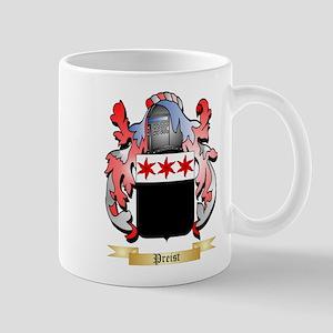 Preist Mug
