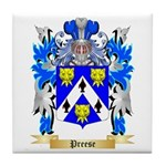 Preese Tile Coaster