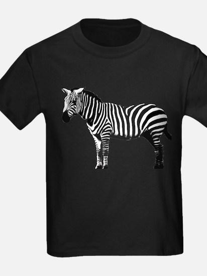 Unique Zebra T