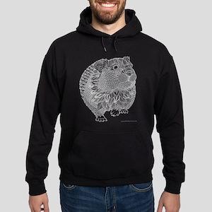 Hamster Hoodie (dark)