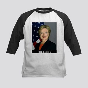 Hillary Baseball Jersey