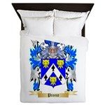 Preece Queen Duvet