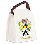 Preciado Canvas Lunch Bag