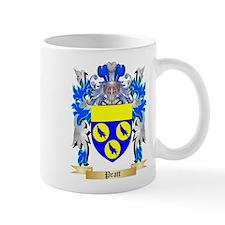 Pratt Mug