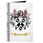 Pratt 2 Journal