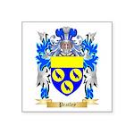 Pratley Square Sticker 3