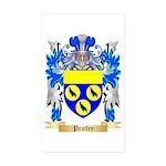 Pratley Sticker (Rectangle 10 pk)