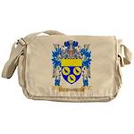Pratley Messenger Bag