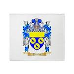 Pratley Throw Blanket
