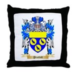 Pratlett Throw Pillow
