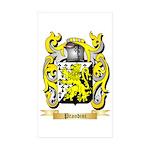 Prandini Sticker (Rectangle 50 pk)