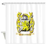 Prandini Shower Curtain