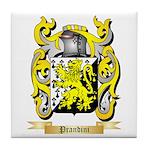 Prandini Tile Coaster