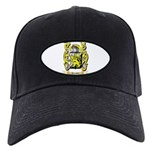 Prandin Black Cap