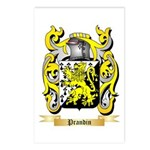 Prandin Postcards (Package of 8)