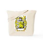Prandin Tote Bag
