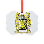 Prandin Picture Ornament