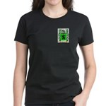 Prado Women's Dark T-Shirt