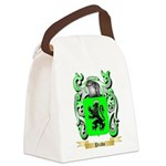 Prado Canvas Lunch Bag