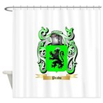 Prado Shower Curtain