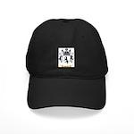 Prackl Black Cap