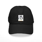 Prack Black Cap