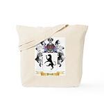 Prack Tote Bag