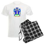 Pozzo Men's Light Pajamas