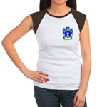 Pozzo Junior's Cap Sleeve T-Shirt