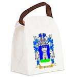 Pozzo Canvas Lunch Bag