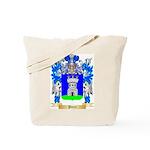 Pozzi Tote Bag