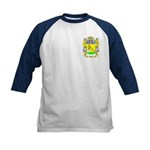 Pozo Kids Baseball Jersey