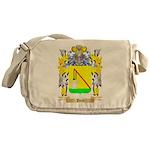 Pozo Messenger Bag