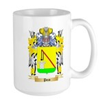 Pozo Large Mug
