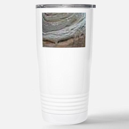 Funny Shades of gray Travel Mug