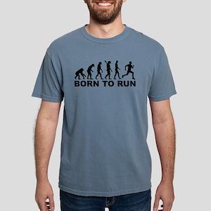 Evolution Born to run T-Shirt